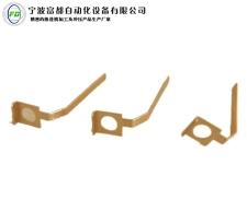 太仓精密铜材冲压件